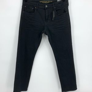 American Eagle Outfitters men's slim straight 36